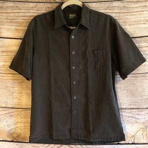 Royal Robbins Button-Up Shirt